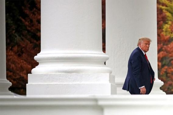 Drie vragen over de toekomst van Trump
