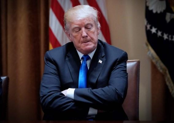 Trump geeft niet op: 'Wettige stemmen bepalen verkiezingsuitslag, niet de media'