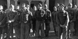 De verdeelde erfenis van de Internationale Brigades