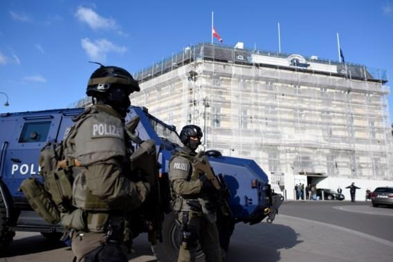 Slovakije: 'Dader aanslag Wenen was eerder al geïdentificeerd als koper munitie'