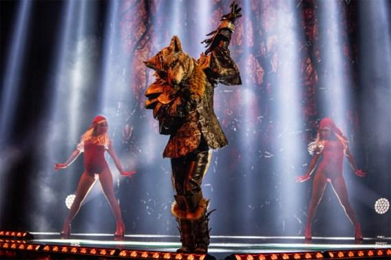 Finale van The Masked Singer was best bekeken VTM-programma in 20 jaar