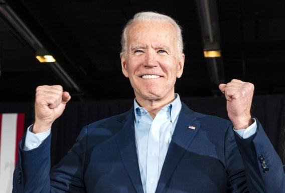 Uitslag verkiezingen Amerika | Joe Biden wordt 46ste president van de Verenigde Staten