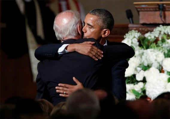 Barack Obama: 'Een historische en beslissende overwinning'