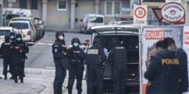 Politietop schorst hoofd antiterreureenheid