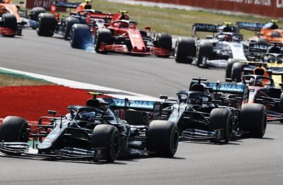 Geen toeschouwers voor twee F1-wedstrijden in Bahrein