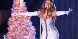 Waarom Mariah Carey nu al van kerststal mag