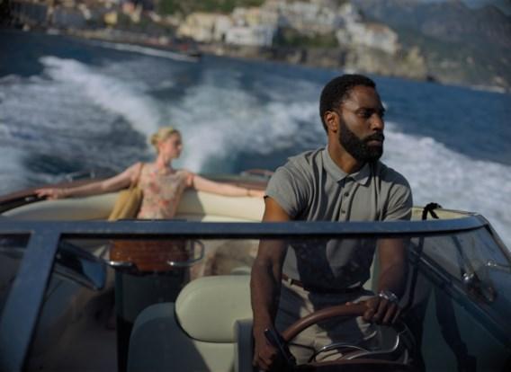 Christopher Nolan noemt <I>Tenet</I> argument pro bioscoop