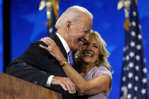 Jill Biden, de vrouw die nooit first lady wilde zijn