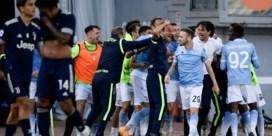 Drama voor Juventus: Ronaldo geblesseerd naar de kant, Oude Dame is slachtoffer van de 'vloek' van Lazio