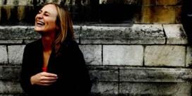 Geike Arnaert maakt comeback bij Hooverphonic