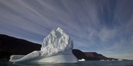 De tijdcapsule die veel te snel de Noordpool verliet