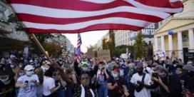 Onze vrouw in de VS: 'Meer emotie bij het volk voor Harris dan voor Biden'