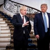 Brengt Biden Boris tot andere inzichten?