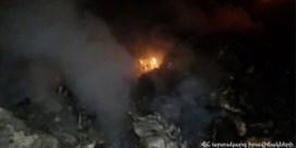 Azerbeidzjan schiet Russische legerhelikopter neer in Armenië, twee doden