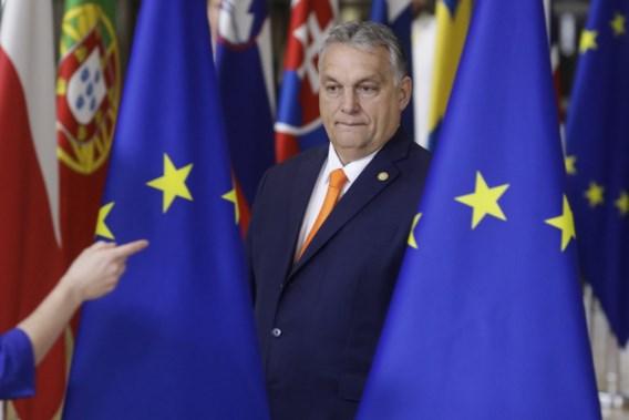 Hongarije dreigt met veto EU-begroting wegens koppeling aan respecteren rechtsstaat
