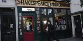 Iconische boekhandels Shakespeare & Co en Strand in nood