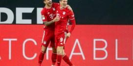 Waarom ambitieus Dortmund nog tekortkomt tegen Bayern