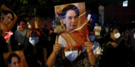 Aung San Suu Kyi claimt 'grotere victorie'