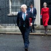 Met Biden kan ook in Downing Street de wind keren