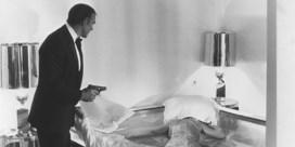 Eerste James Bond-pistool van Sean Connery wordt geveild