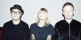 Hooverphonic is mad about Geike