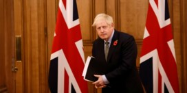 Omstreden Brexitwet van Boris Johnson verworpen in Brits Hogerhuis