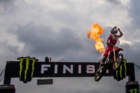 WK motorcross houdt op 1 augustus 2021 halt in Lommel