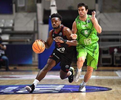 Belgian Lion Retin Obasohan laat alweer van zich horen in de Champions League basketbal