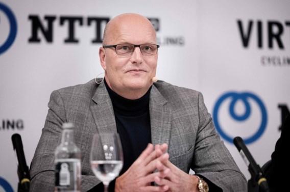 """Bjarne Riis stopt alweer als manager van het geplaagde NTT Pro Cycling: """"Mooie ervaring"""""""