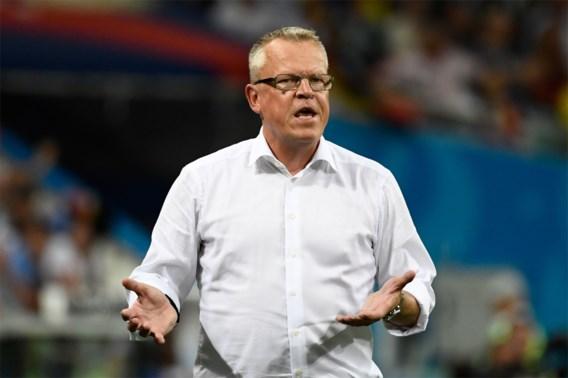 Zweedse bondscoach Andersson test positief op corona, net als die van Hongarije