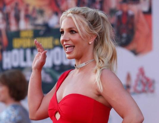 Britney Spears weigert nog op te treden zolang haar vader haar financiën beheert