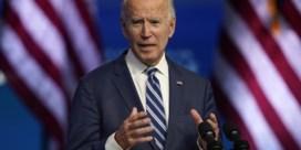 Joe Biden noemt Trumps weigering om verlies toe te geven 'beschamend'