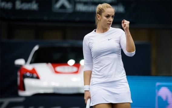 Tennisster Sabine Lisicki blijft op de sukkel: ex-finaliste van Wimbledon scheurt kruisbanden en is lang out