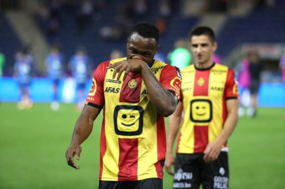 Geen coronabesmettingen meer bij KV Mechelen: ook Togui mag uit quarantaine