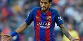 Oeps, foutje: FC Barcelona betaalde Neymar 10 miljoen euro te veel (en wil dat geld nu terug)