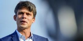 Hard tegen onzacht in discussie over VRT-voorzitter Luc Van den Brande: 'De spelletjes mogen stoppen'