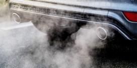 'Onmiddellijk' een CO2-taks? Eén woordje verhit de gemoederen