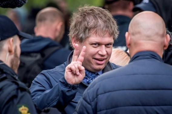 Staatssecretaris Sammy Mahdi weigert vijf Denen: 'Haatpredikers niet welkom'
