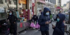 Franse Aziaten krijgen het zwaar te verduren