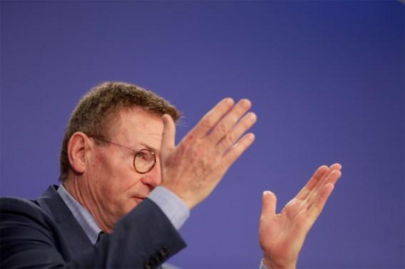 Van Overtveldt haalt 16 miljard extra binnen voor Europese programma's