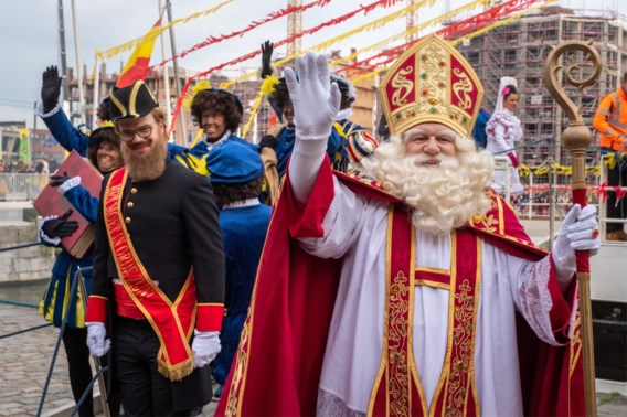 Sinterklaas komt op 14 november naar Antwerpen: 'Zeker in dit moeilijke jaar'