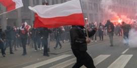 De Croo vraagt ambassade in Polen om reactie na brandstichting door Poolse nationalisten