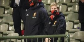 De Bruyne en Lukaku trainen individueel bij Rode Duivels in aanloop naar duel tegen Engeland, Dendoncker onzeker