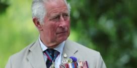 Prins Charles brengt duurzame mode op de markt