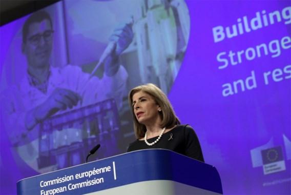 Commissie wil Europese noodtoestand kunnen uitroepen