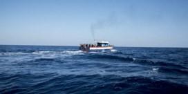 Zes mensen sterven nadat boot kapseist aan Libische kust