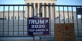 In welke staten heeft Trump al rechtszaken aangespannen? En waar wordt er opnieuw geteld?
