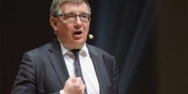 'Belgische economie zal in vierde kwartaal 4,5 procent krimpen'