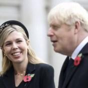 Carrie Symonds, de vrouw die Cummings uit Downing Street borstelde
