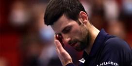 Novak Djokovic vreest voor toekomst van honderden tennisprofs
